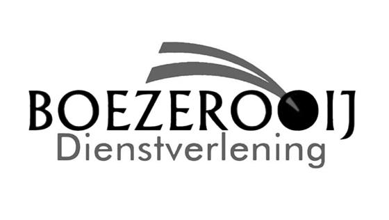 Boezerooij dienstverlening